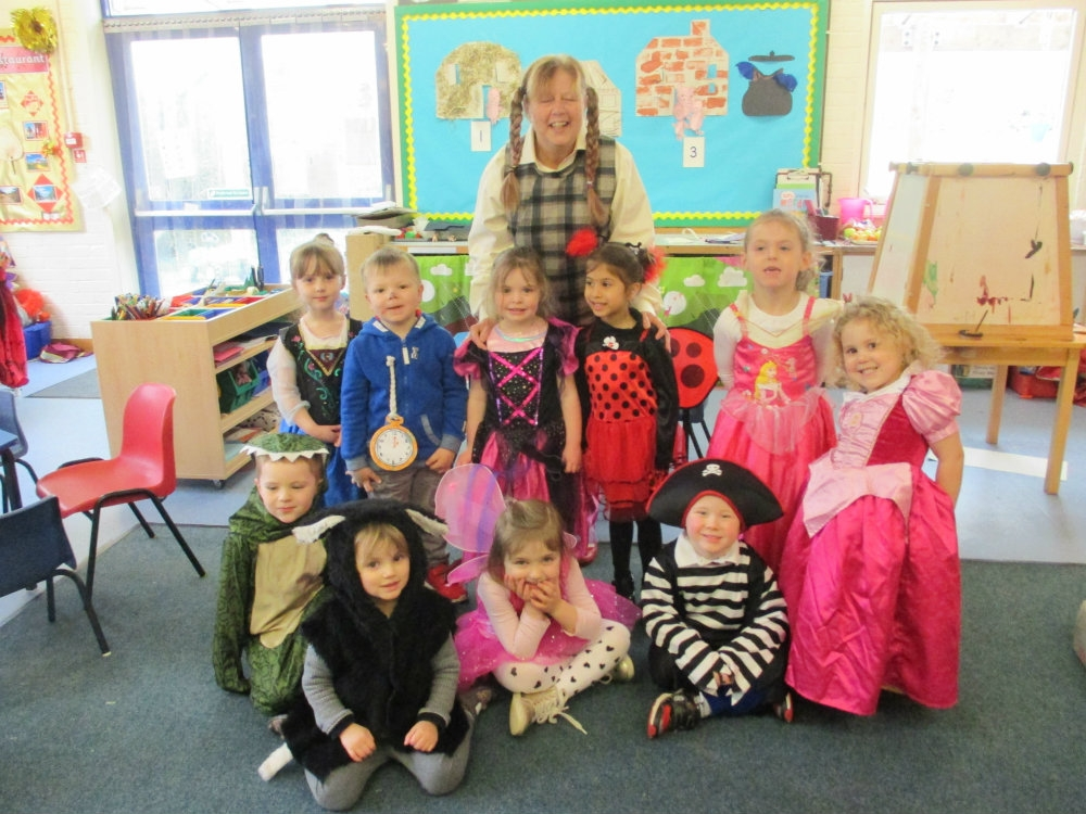 Nursery & World Book Day 029r