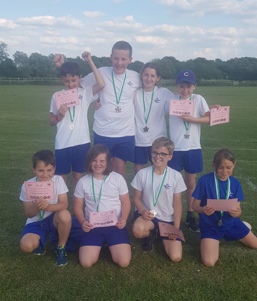 Rounders May 2019