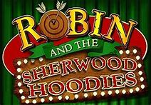 Robin Hood and the Sherwood Hoodies ticket order form