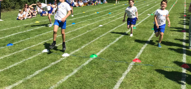 Sports Day – Thursday 27th June 2019